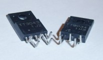 Транзисторная пара TT3034, TT3043 для Epson R290, T50, P50 и др.