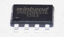 Прошитая 25Q32BVSIG для понижения версии прошивки v3.00.02.00