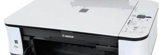 Скачать драйвер принтера Canon PIXMA MP240 + инструкция