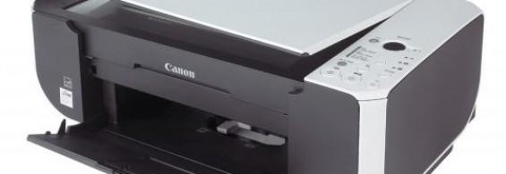 Скачать драйвер принтера Canon PIXMA MP190 + инструкция
