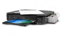 Картриджная СНПЧ для принтеров Epson XP-600, XP-605, XP-700, XP-710, XP-800, XP-820