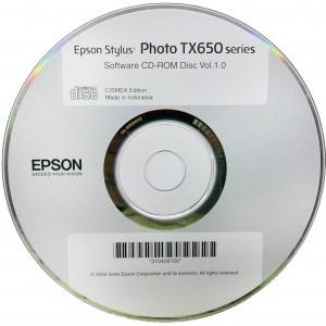 диск TX650