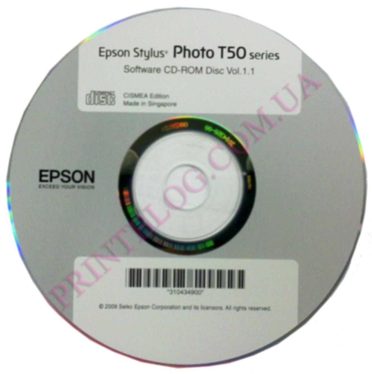 драйвер для принтера epson lq-100