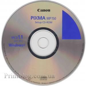Canon MP150