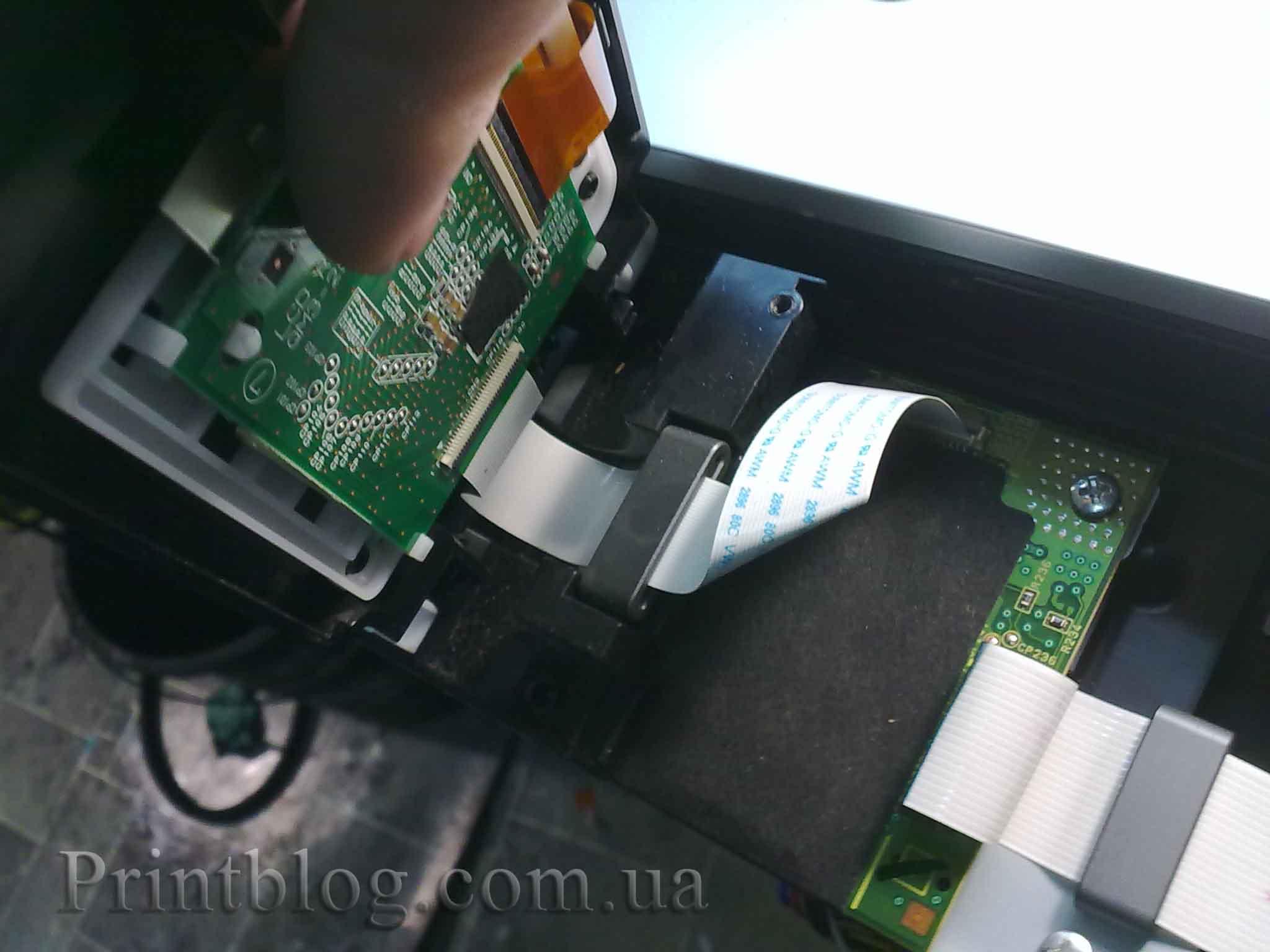 hp designjet 500 ошибка 11 11 инструкция по исправлению на русском
