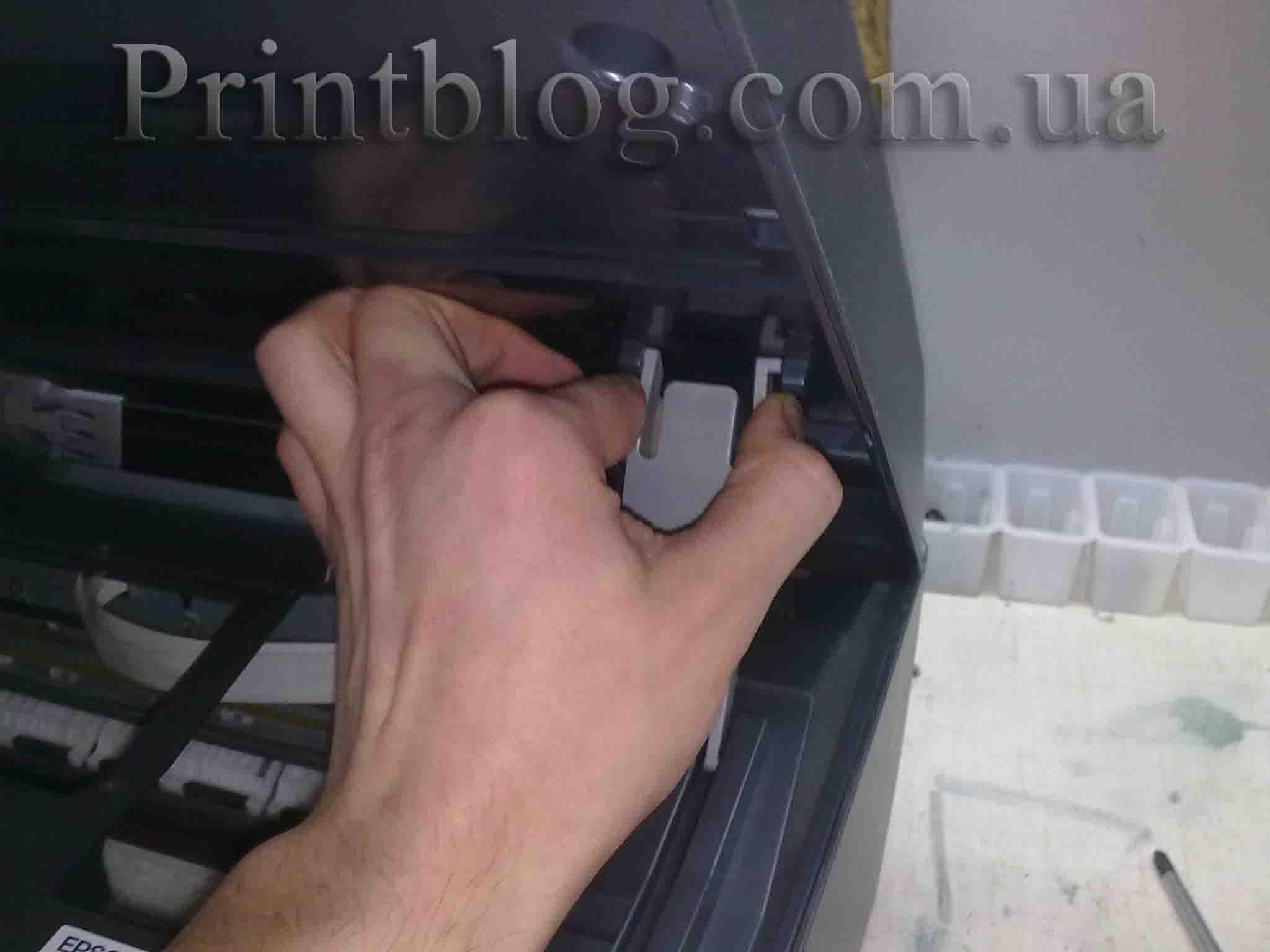 Сканер epson cx4300 2