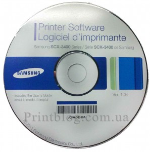 скачать драйвер для принтера samsung scx-4600 для windows