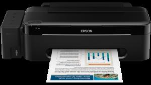 Диск Epson L100