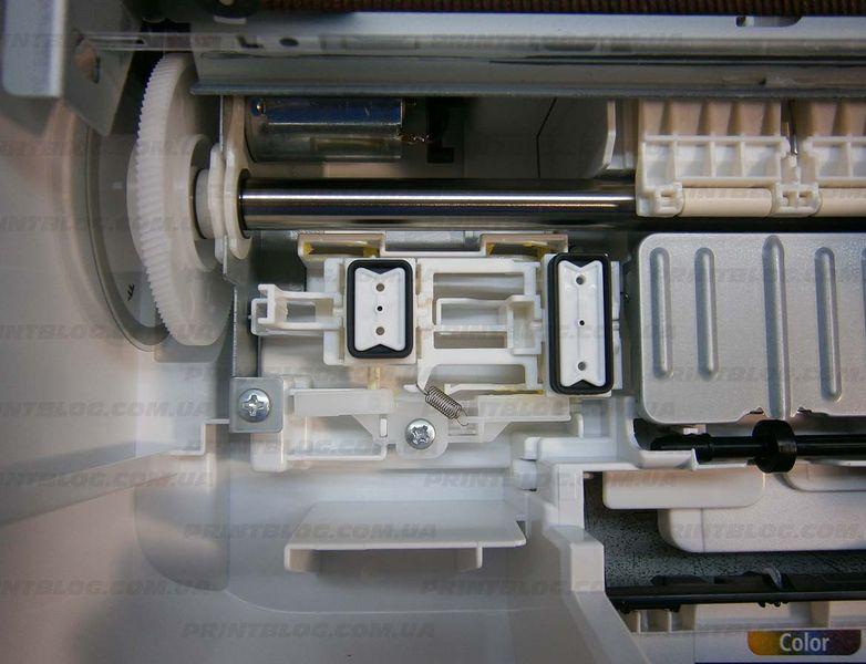 Ремонт принтера canon mg2440