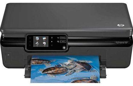 Разборка HP Photosmart 6510