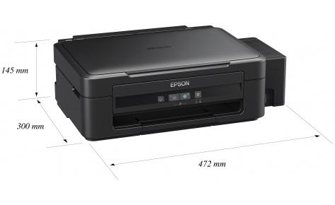 Скачать драйвер принтера Epson L350 + инструкция