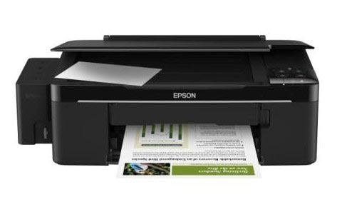 Скачать драйвер принтера Epson  L200 + инструкция