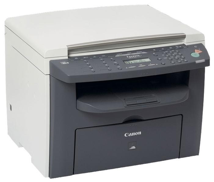 драйвера на принтер canon mf4018 бесплатно