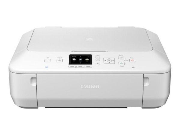Скачать драйвер принтераCanon PIXMA MG5540