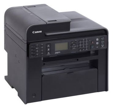 Инструкция Принтера Canon Mf 3110