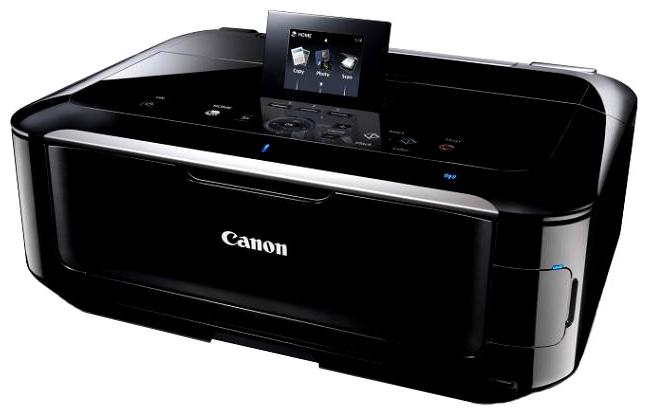 скачать драйвер для принтера canon mf4500 windows 7 x64