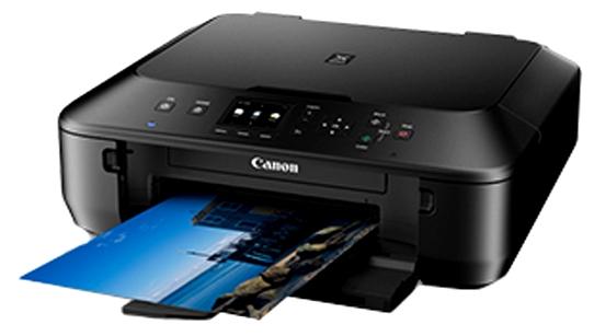 Скачать драйвер принтераCanon PIXMA MG5640