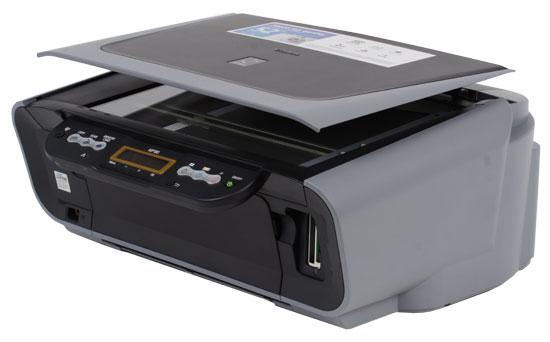 Скачать драйвер принтераCanon PIXMA MP180