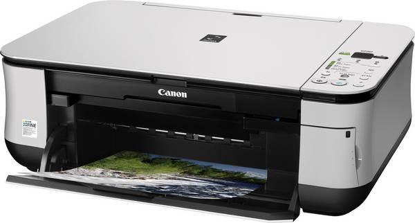 скачать беспл драйвер для принтера canon pixma mp190