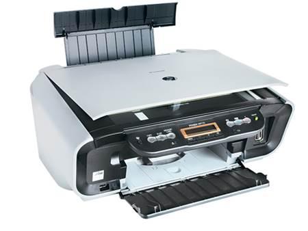 Скачать драйвер принтераCanon PIXMA MP170