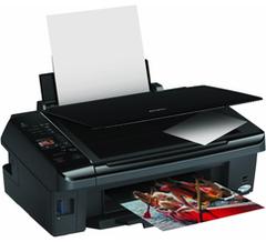 Скачать драйвер принтера Epson Stylus TX219