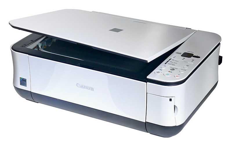 Скачать драйвер принтераCanon PIXMA MP260